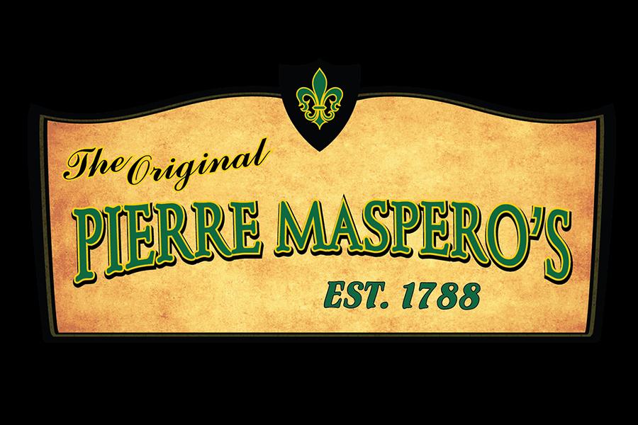 Original Pierre Maspero's